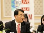 Tài chính - Bất động sản - Sếp Samsung VN: DN Việt đừng tham vọng vào ngay chuỗi cung ứng Samsung cấp 1