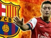 Tin HOT bóng đá tối 7/10: Barca đấu MU, quyết mua cựu sao Real