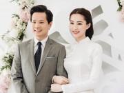Cảm động lời nói của em chồng dành cho Hoa hậu Đặng Thu Thảo