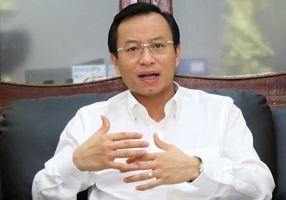 Ông Nguyễn Xuân Anh còn chức vụ nữa đang chờ xử lý