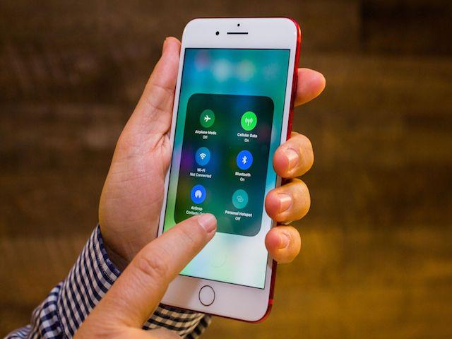 7 điều khó chịu trên iOS 11 và cách xử lý