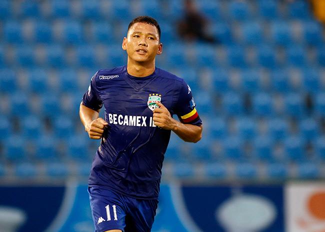 """ĐT Việt Nam đấu Campuchia: Thở phào vì """"Messi xứ Angkor"""" 1"""