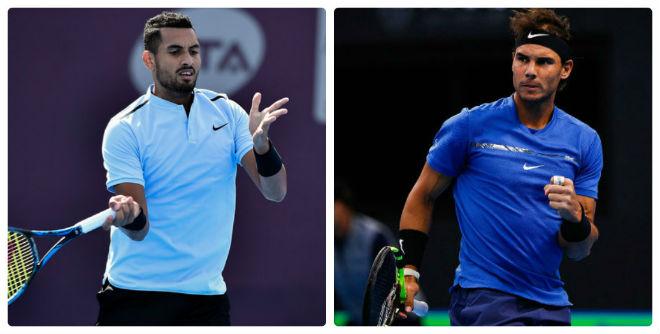 """Chung kết China Open: Nadal, """"dớp"""" 12 năm và vật cản """"Trai hư"""" 1"""