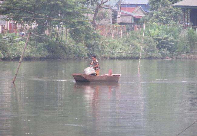 Làm giàu ở nông thôn: Tỷ phú nuôi cá, vịt đi lên từ tay trắng và nợ nần - 1