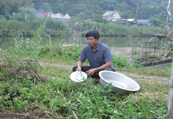 Làm giàu ở nông thôn: Tỷ phú nuôi cá, vịt đi lên từ tay trắng và nợ nần - 3