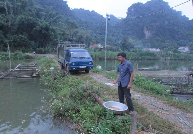 Làm giàu ở nông thôn: Tỷ phú nuôi cá, vịt đi lên từ tay trắng và nợ nần - 7