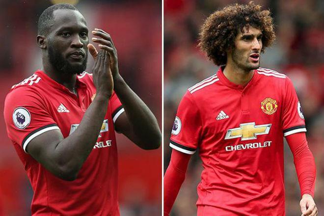 """MU mất Fellaini và Lukaku: Mourinho xuất chiêu """"sở trường"""" mơ hạ Liverpool 1"""