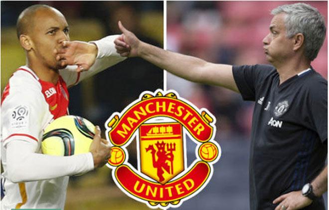 """Mourinho săn siêu hậu vệ 2.200 tỷ đồng, MU mơ """"ăn ba thần thánh"""" 1"""