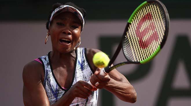 Tin thể thao HOT 8/10: Venus Williams tái khẳng định nguyện vọng giải nghệ 1