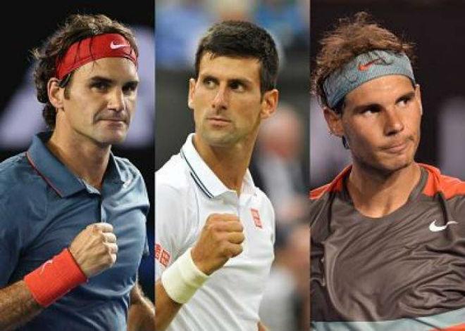 """Tin thể thao HOT 8/10: """"20 năm nữa mới có Federer, Nadal 2.0"""" 1"""
