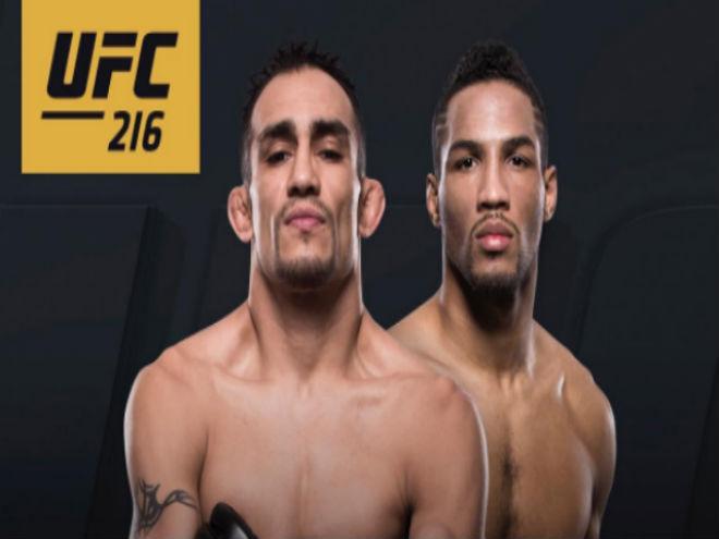 """UFC: Bót nghẹt đối thủ đoạt đai vô địch, """"chửi đổng"""" McGregor 1"""