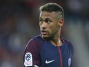 Neymar  trừ khử  xong Cavani, quay lại  đâm lén  Barca