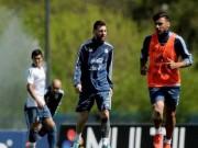 """Argentina dễ lỡ World Cup: Messi tiều tụy, sốc với  """" Vua áo đen """""""