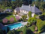Tài chính - Bất động sản - Biệt thự vintage đẹp như mơ được rao bán tới 903 tỷ