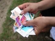 """Sẽ có  """" cuộc chiến """"  khuyến mại thẻ cào giữa các nhà mạng?"""