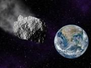 Công nghệ thông tin - Thiên thạch khổng lồ sẽ bay qua Trái Đất trong 4 ngày nữa