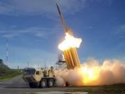 """Ả rập xê út vừa tuyên bố mua tên lửa S-400 của Nga, Mỹ liền lấy THAAD ra  """" nhử """""""