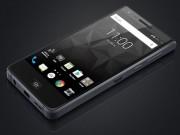Quên Krypton đi, đây mới là smartphone mới của BlackBerry!
