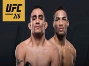 UFC: Bóp nghẹt đối thủ đoạt đai vô địch,  chửi đổng  McGregor