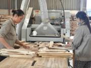 Rộng đường xuất khẩu, ngành gỗ chắc chắn cán mốc 8 tỷ USD