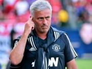 """MU mất Fellaini và Lukaku: Mourinho xuất chiêu  """" sở trường """"  mơ hạ Liverpool"""
