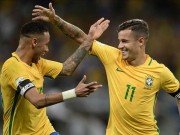 Neymar lại  đâm lén  Barca: Nẫng SAO 4.000 tỷ đồng về PSG