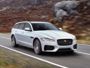 Tin tức ô tô - Jaguar XF Sportbrake sắp có bản giá rẻ hơn