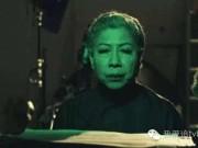 """Cảnh đời khó tưởng của  """" ma nữ """"  đáng sợ nhất dòng phim TVB"""