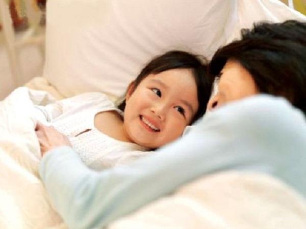 10 nguyên tắc giáo dục giới tính cha mẹ cần dạy bé - 2
