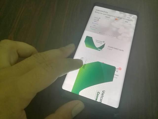 Hướng dẫn từng bước cài đặt và thanh toán bằng Samsung Pay