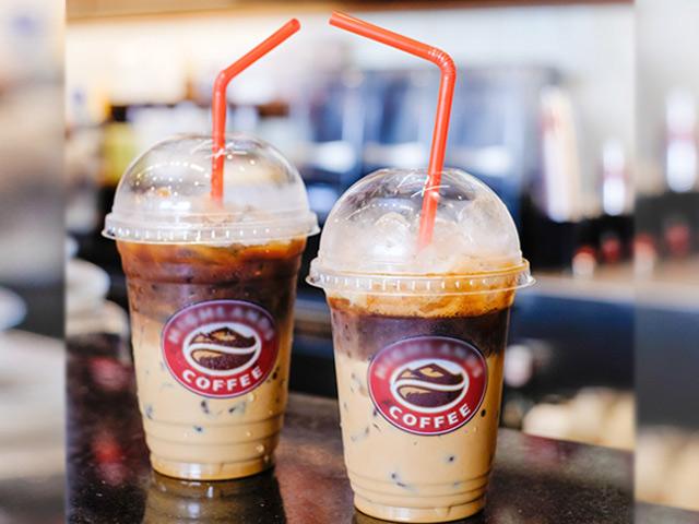 """Cà phê Phin Sữa Đá đậm đà ngon """"quên sầu"""" giá 29.000đ"""