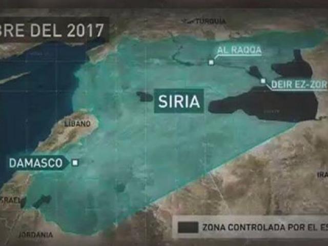 Iraq tuyên bố đánh bại hoàn toàn khủng bố IS - 2