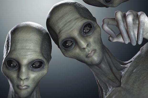 Phát hiện ngôi mộ cổ của người ngoài hành tinh? - 2