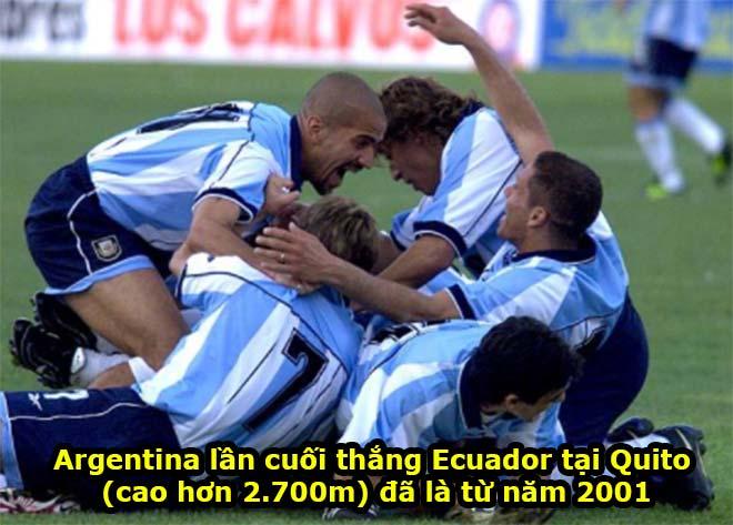 """Argentina trước """"cửa tử"""": Messi sợ nôn khan, chơi bóng với… đá 1"""