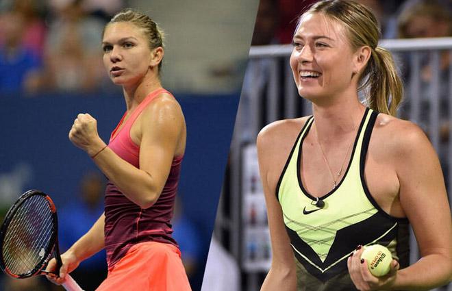 Bảng xếp hạng tennis 9/10: Sharapova trở lại top 90, Halep hãy đợi đấy! 1