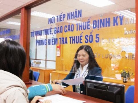 Cá nhân kinh doanh phải nộp thuế thế nào? - 1