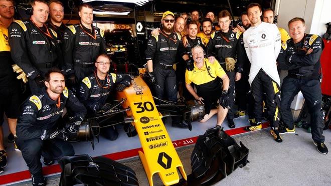 Đua xe F1, Japanese GP: Rớt xuống vực thẳm, nhìn kình địch 1 tay chạm vinh quang 2