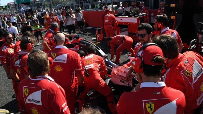Đua xe F1, Japanese GP: Rớt xuống vực thẳm, nhìn kình địch 1 tay chạm vinh quang 3