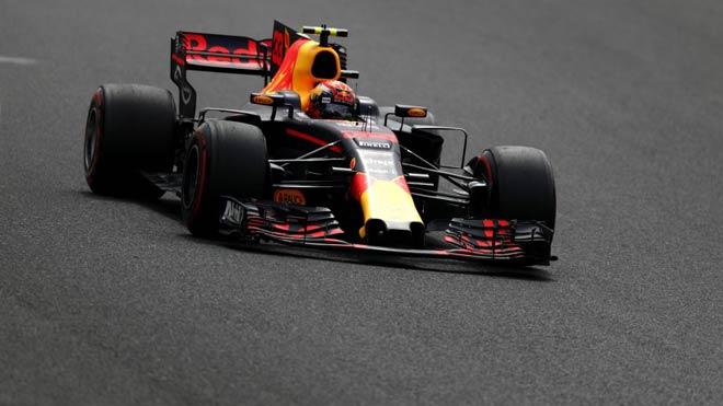 Đua xe F1, Japanese GP: Rớt xuống vực thẳm, nhìn kình địch 1 tay chạm vinh quang 4