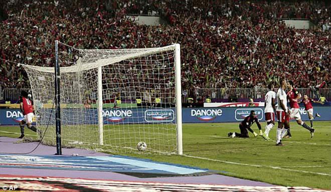 Kỳ tích World Cup 28 năm: SAO Liverpool hóa người hùng dân tộc phút 90+5 - 2
