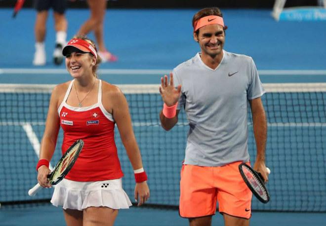 Tennis 24/7: Sharapova gặp may khó ngờ ở Thiên Tân 2
