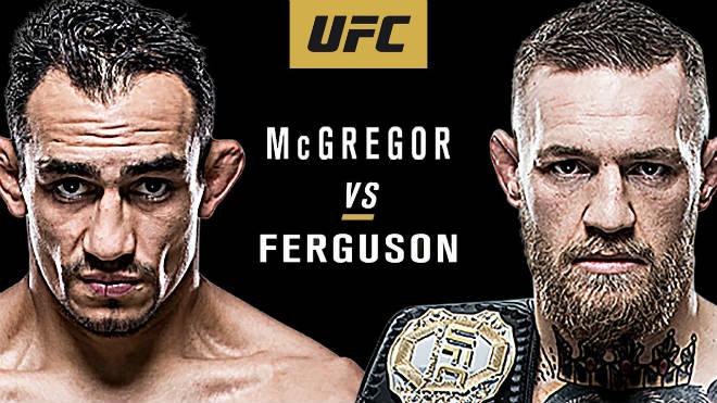 Tin thể thao HOT 9/10: Sếp lớn UFC đặt hàng McGregor thượng đài 1