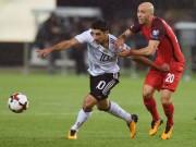 Đức - Azerbaijan: Đội hình B vẫn mạnh khủng khiếp