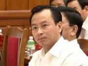 Tin tức trong ngày - Bộ Chính trị: Không điều động cán bộ bị kỷ luật về Trung ương