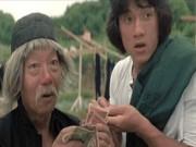 """Thành Long phải kiêng nể  """" bố già """"  của dòng phim võ thuật này"""