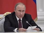 Nga nổi giận đòi trả đũa truyền thông Mỹ