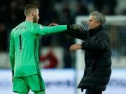 Bóng đá - PSG lại chơi ngông: 100 triệu euro mua De Gea, MU – Mourinho lo sợ