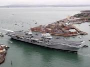 Thế giới - Thêm quốc gia định điều tàu sân bay áp sát Triều Tiên