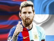Tin HOT bóng đá tối 9/10: Barca cầu Messi không được đá play-off