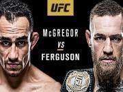 Tin thể thao HOT 9/10: Sếp lớn UFC đặt hàng McGregor thượng đài